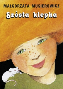 """<h5>Szósta klepka, tom 1 serii Jeżycjada®, 1977</h5><p>I nagroda """"Złote Koziołki"""" na IV Biennale Sztuki dla Dziecka w Poznaniu, 1979.  Książka wpisana do Kanonu Książek dla Dzieci i Młodzieży w 2002.  Przekłady: czeski, niemiecki, rosyjski, słoweński, szwedzki.</p>"""