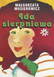 <h5>Ida sierpniowa, tom 4 serii Jeżycjada®,1981</h5><p>Harcerska Nagroda Literacka w konkursie młodych czytelników, 1982.</p>