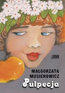 """<h5>Pulpecja, tom 8 serii Jeżycjada®, 1993</h5><p>""""Książka Jesieni'93"""" - wyróżnienie Poznańskiego Przeglądu Nowości Wydawniczych. </p>"""