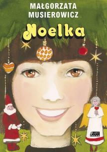"""<h5>Noelka, tom 7 serii Jeżycjada®, 1992</h5><p>Nagroda Polskiej Sekcji IBBY """"Książka Roku"""", 1992.  Przekłady: japoński, litewski.</p>"""