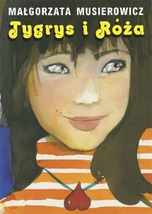 <h5>Tygrys i Róża, tom 13 serii Jeżycjada®, 1999</h5><p>Przekłady: japoński.</p>