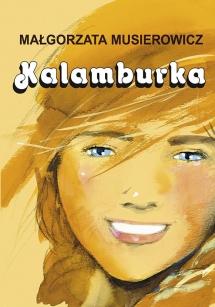 <h5>Kalamburka, tom 14 serii Jeżycjada®, 2001</h5><p>Nagroda Dużego Donga, 2001.  Nagroda Bibloteki Raczyńskich, 2001.  Nominacja do nagrody PS IBBY Książka Roku 2001.</p>