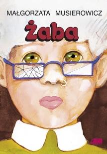 "<h5>Żaba, tom 16 serii Jeżycjada®,  2005</h5><p>Nagroda Edukacja XXI, 2005.  Nominacja do nagrody ""As EMPiKu"" 2005.</p>"