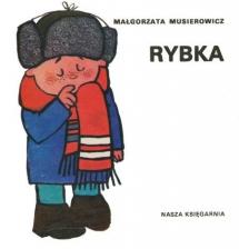 "<h5>Rybka, 1981</h5><p>seria ""Poczytaj mi mamo""</p>"