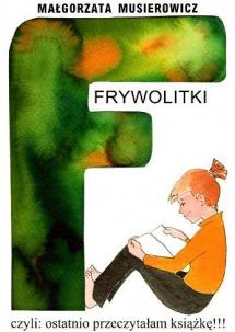 <h5>Frywolitki, czyli ostatnio przeczytałam książkę!!!, 1997</h5><p>Wybór felietonów z lat 1994-97.</p>