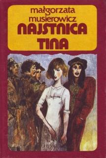 <h5>Szósta klepka, przekład słoweński</h5><p>Najstnica Tina, tł. Zdenka Škerlj-Jermanova, Ljubljana 1986</p>