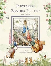 <h5>Powiastki Beatrix Potter w tłumaczeniu Małgorzaty Musierowicz, 2010</h5>