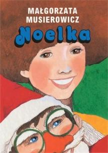 """<h5>""""Noelka"""" - okładka</h5>"""