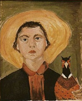self-portrait1953