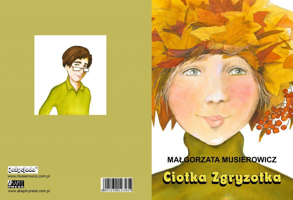 Szosta klepka_okladka.indd