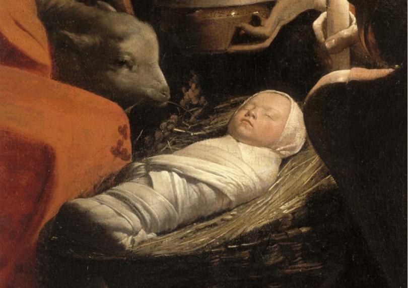 Georges-de-la-Tour-Pokłon-pasterzy-ok.-1644-810x571