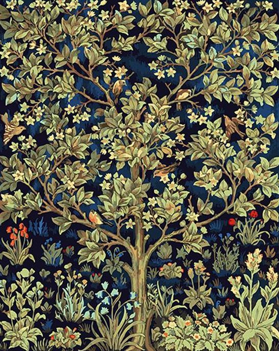 Tree_of_Life_-_William_Morris