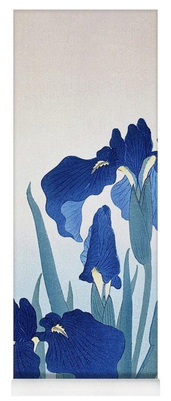 iris-flowers-ohara-koson