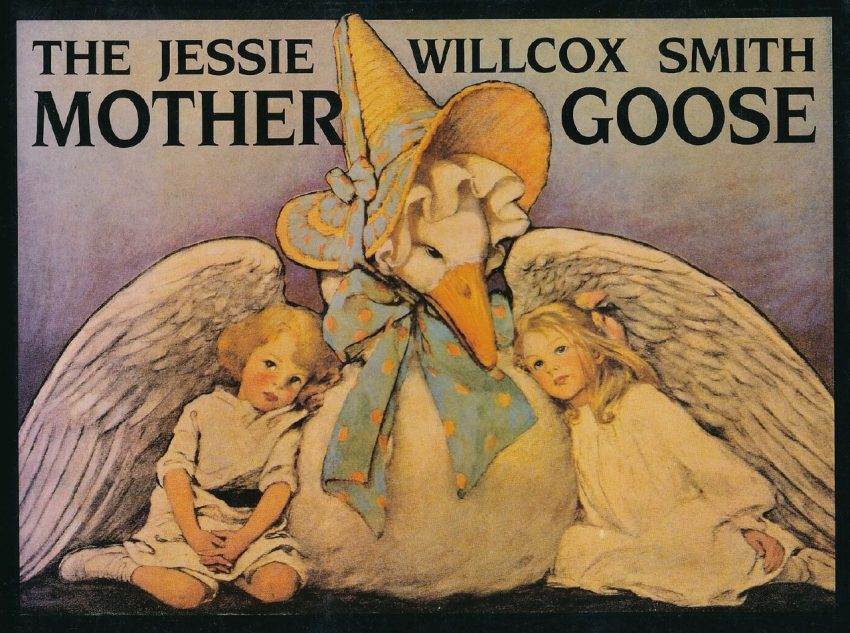 The_Jessie_Willcox_Smith_Mother_Goose